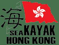 sea kayak logo