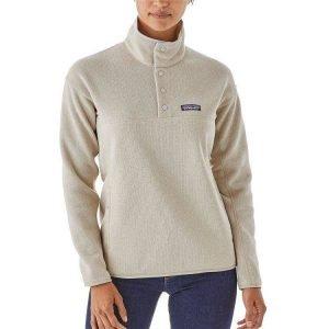 light fleece top