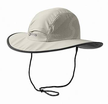 widebrimmed sun hat