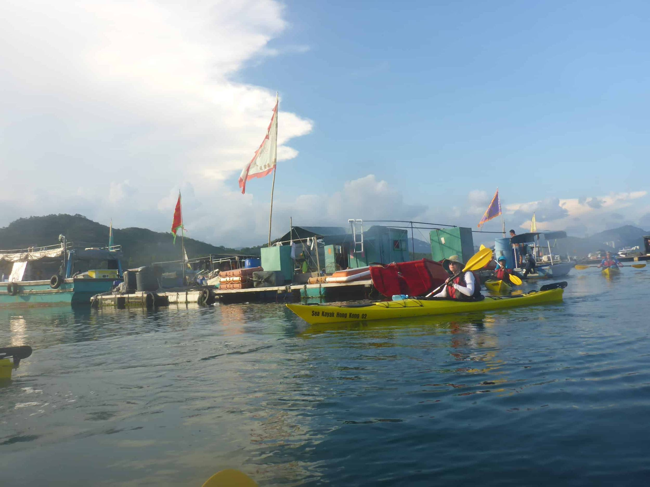 2017 Sea Kayak Hong Kong Jun 11 -Sth Lamma_83