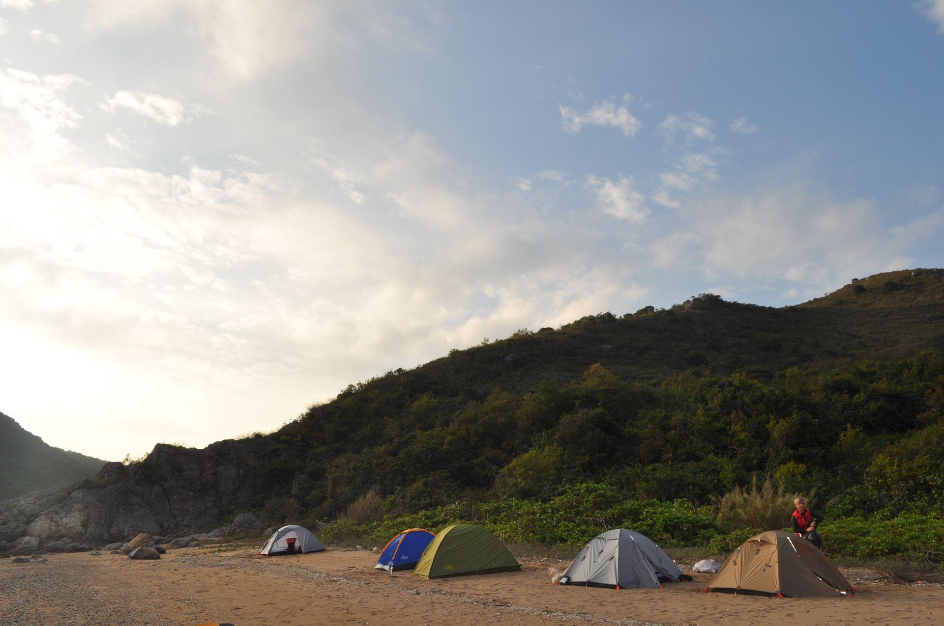 Double Haven Unesco Geopark Sea Kayak