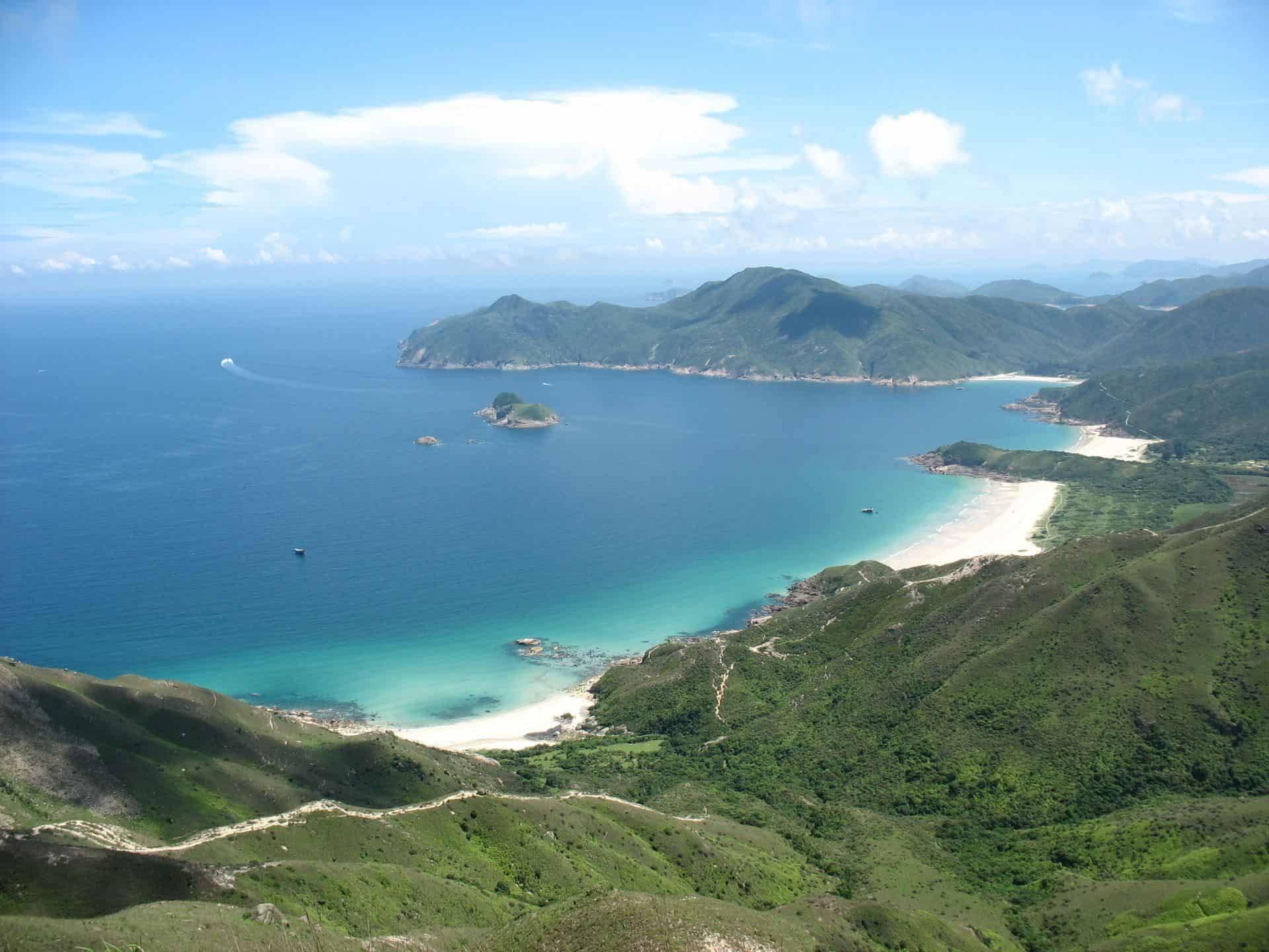 Sea Kayak Hong Kong UNESCO Geopark tour_31