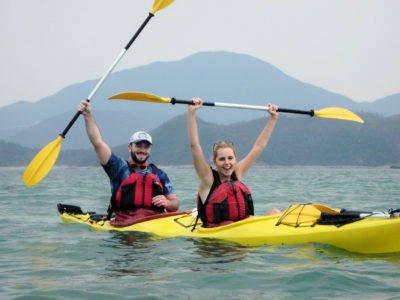 UNESCO Sea Kayak Geopark Sep 28