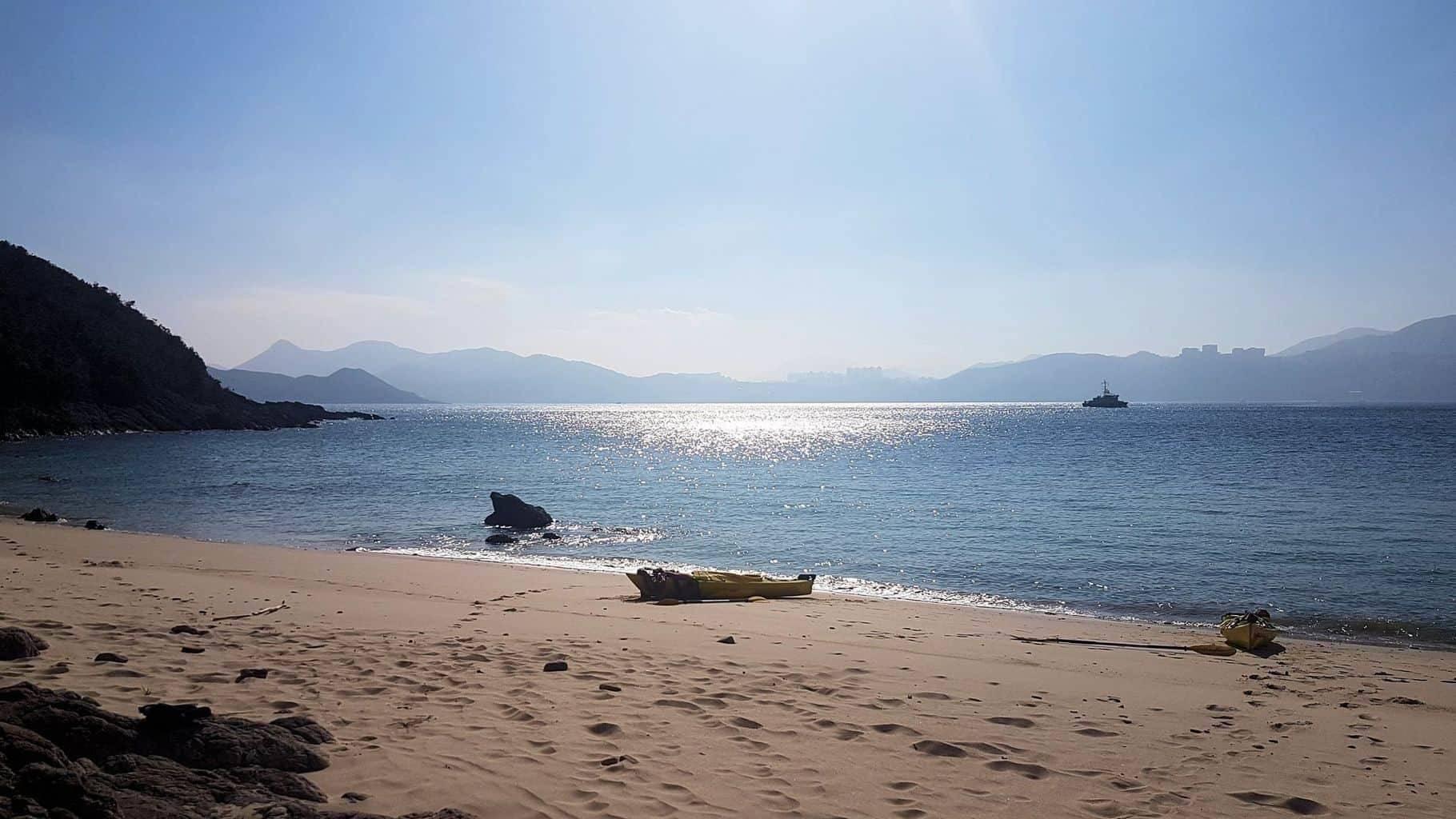 Inner Islands UNESCO Geopark, Hong Kong