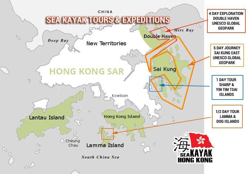 SEA-KAYAK-TOURS-&-EXPEDITIONS-map