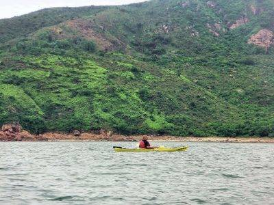 Sea Kayak Hong Kong 2018 Jul 13 Nth Lamma_09
