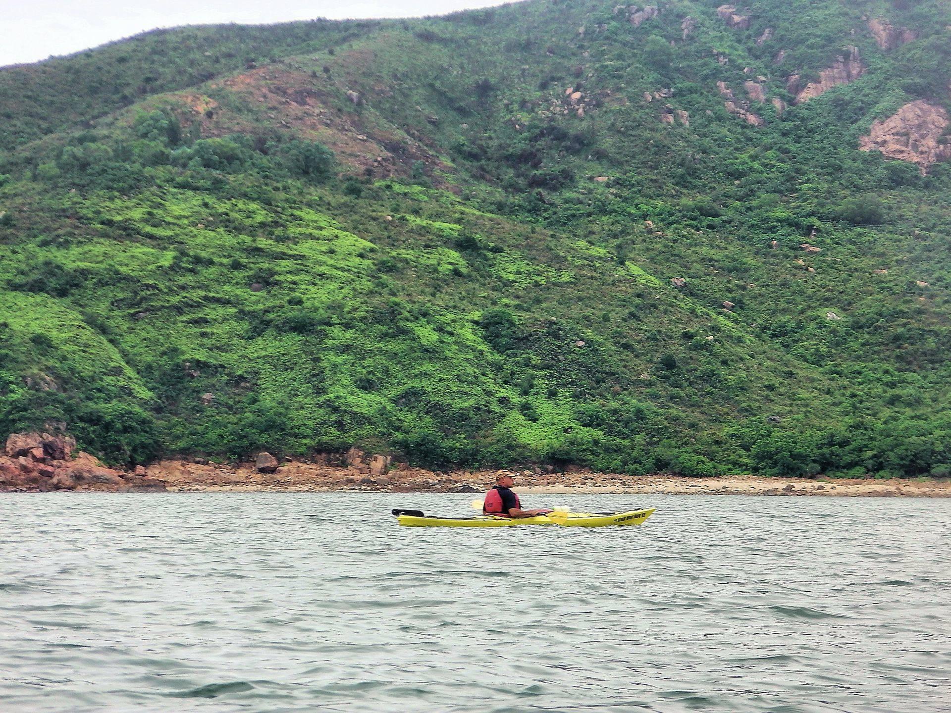 Sea Kayak Hong Kong 2018 Jul 13 Nth Lamma_09