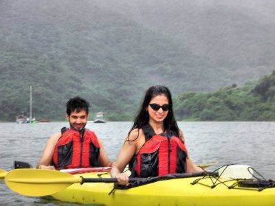 sea Kayak Hong Kong 2018 Jul 19 Tai Tam_06
