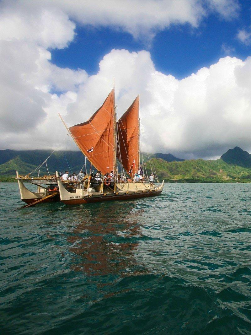 hawaiin maritime culture
