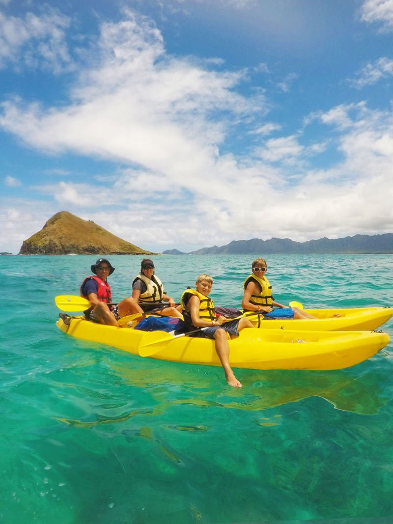 kayaking-in-Hawaii