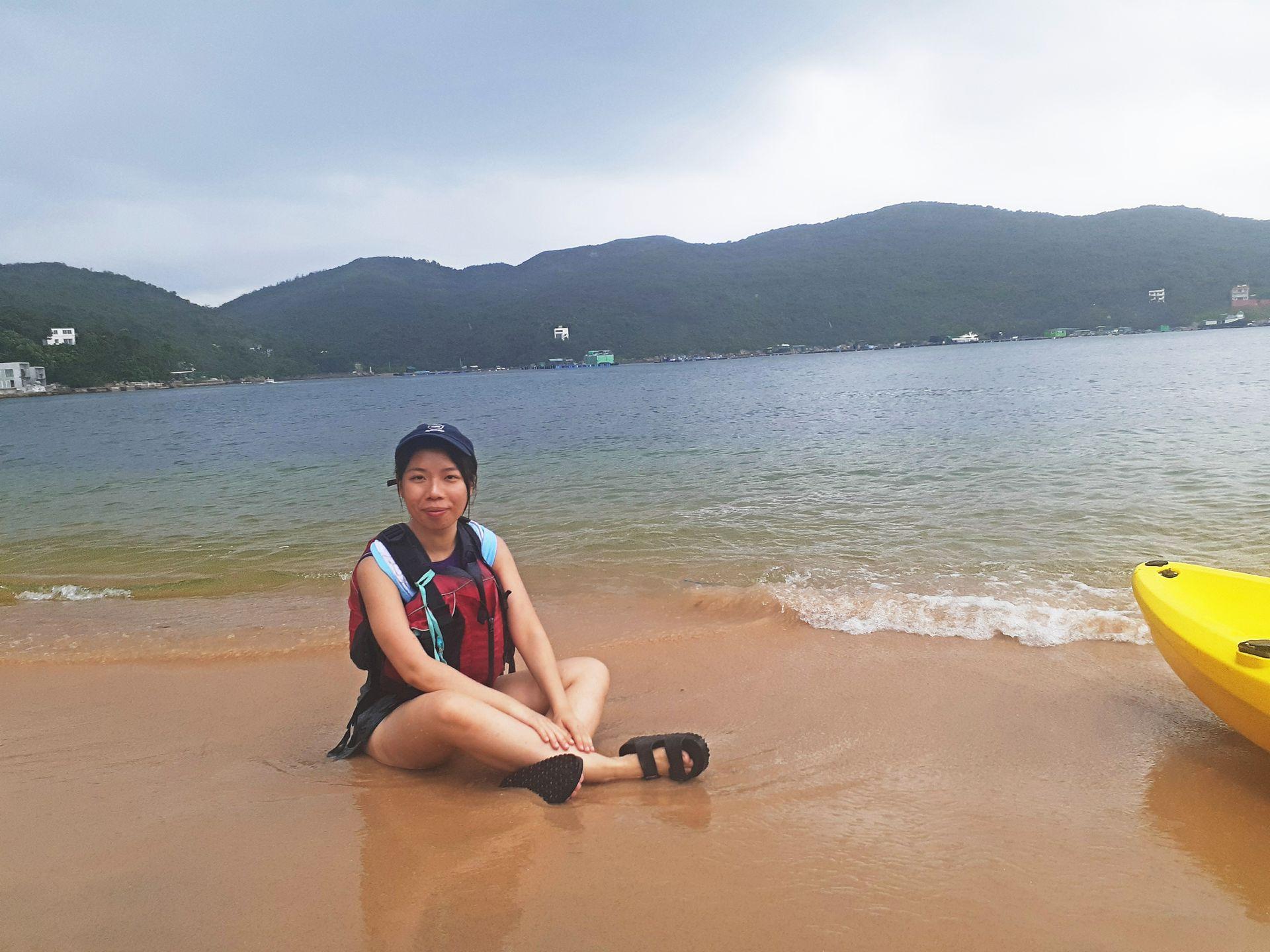 June 25 2019 Dog Island kayaking 23