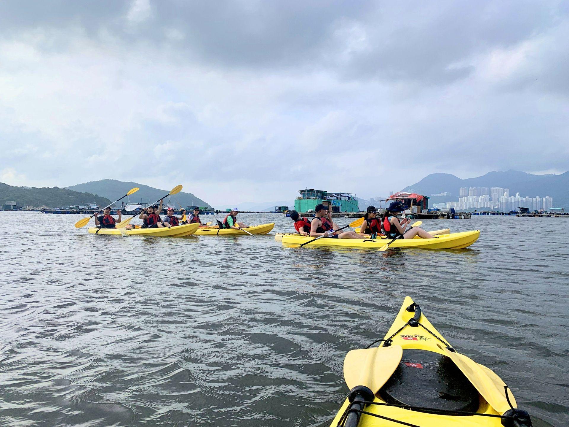 Sea kayak Hong Kong dog island jul13 HR_13