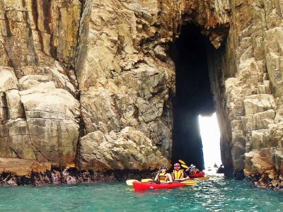 sea-kayak-UNESCO-geopark2-beach-Hong-Kong