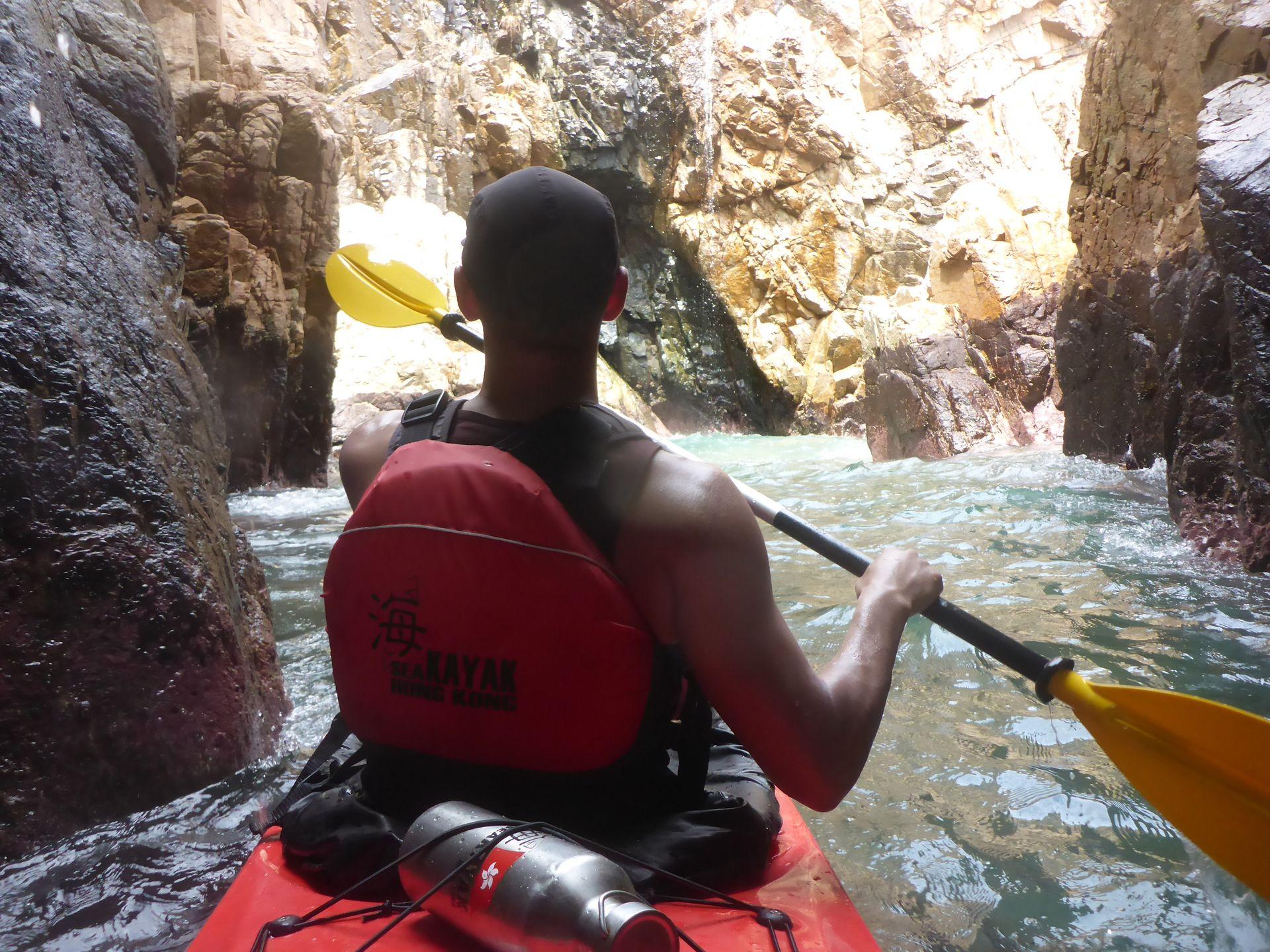 Sea Kayak Hong Kong destinations_38