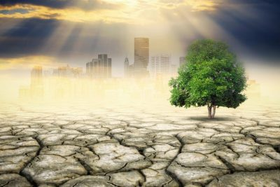 Global Warming Threatens Human Civilisation