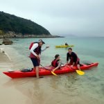 2020 Sea Kayak Hong Kong Sharp Island 24Jan_11
