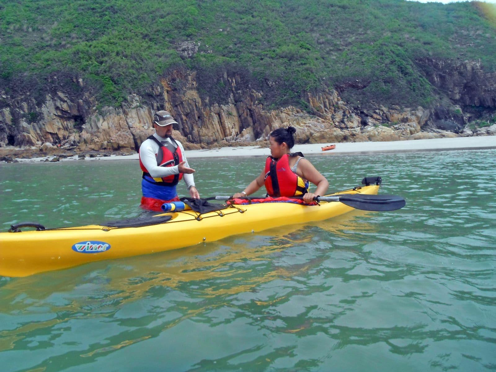 sea kayak hong kong training courses_26