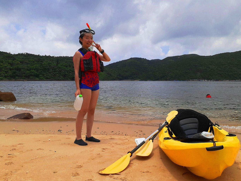 snorkelling sea kayaking tours
