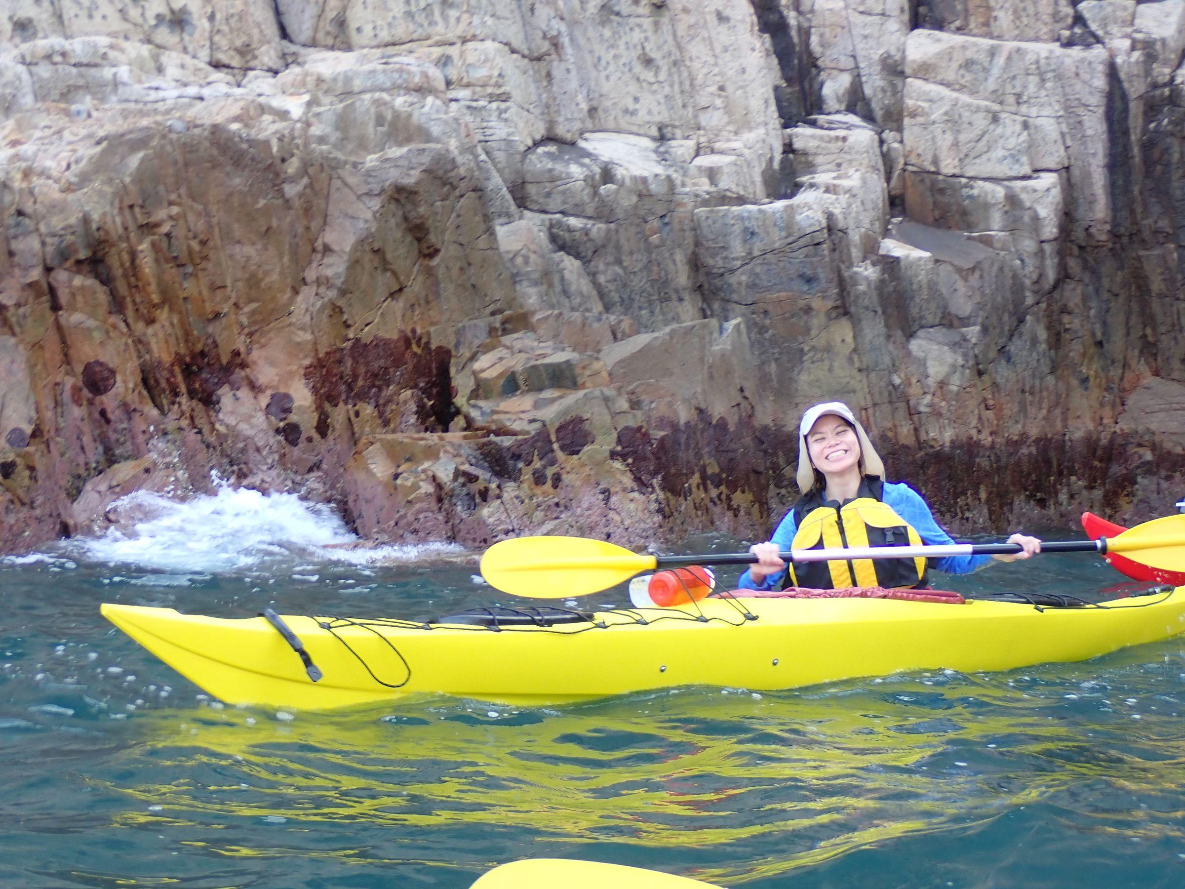4.4 coastal tourer