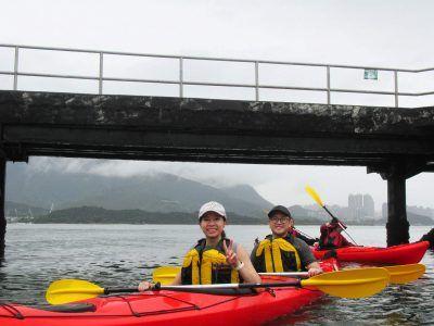 3 fathoms cove sea kayak photos