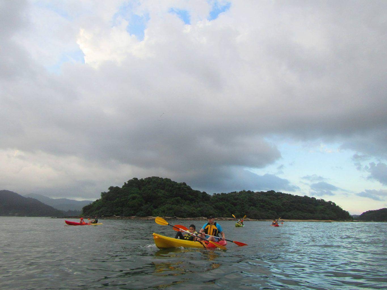 19 sep Sharp Island photos